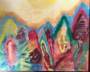 Oмагьосаната гора