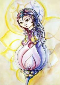 Вълшебната фея