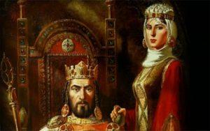 Цар Иван