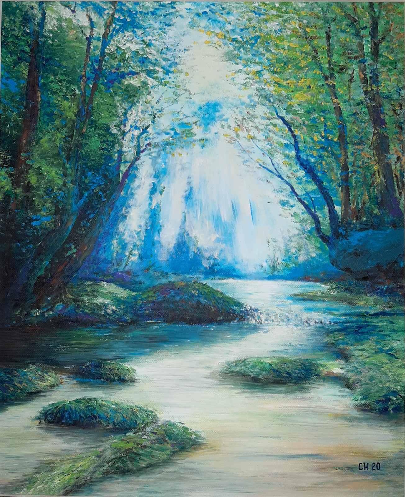 Атлантида и връзката между Настоящия и Бъдещ АЗ като част от пътя към крайната цел на Душата