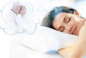 5.Примерни споделени сънища с починали близки