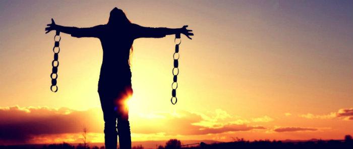 Освобождаване от страха – 1част